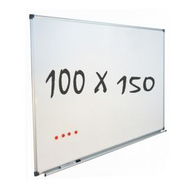 Tableau blanc ECO - magnétique - 100 x 150 cm