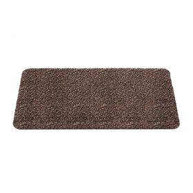 Tapis absorbant Aquastop 50x80cm marron