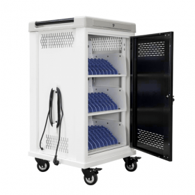 Chariot tablettes 30 appareils