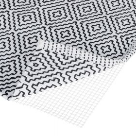 Anti slip mat tapijt en diversen 80x200 cm