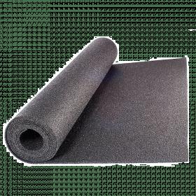 tapis de protection *extra strong* - rouleau de 12,5 m2 - granulé noir