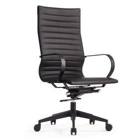bureaustoel malaga zwart ivol