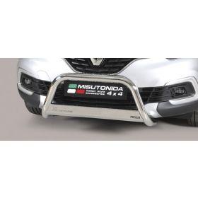 Pare-buffle Renault Captur 2018