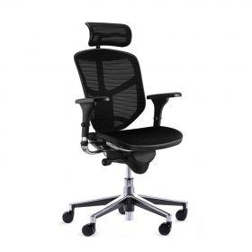 COMFORT chaise de bureau Enjoy Classic (avec appuie-tête)