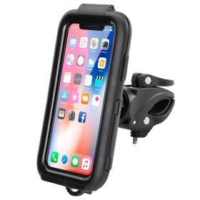 telefoonhouder fiets iphone x max one