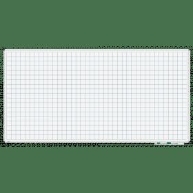 raster whiteboard 100 x 200 cm