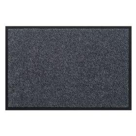 Tapis anti salissure Portal 40x60 cm anthracite
