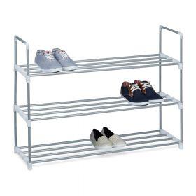 relaxdays étagère chaussures