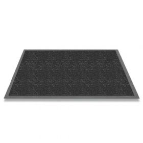 Tapis anti-salissure Future 60 x 90 cm noir