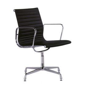 chaise de réunion murcia cuir pu