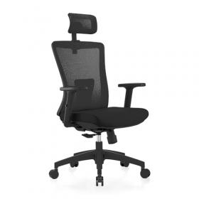 chaise de bureau ergonomique ancona