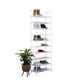 schoenenrek IVOL 20 paar wit