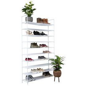 schoenenrek IVOL 50 paar wit