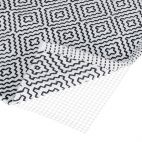 Anti slip mat tapijt en diversen 120x180 cm